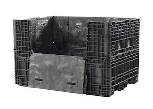 Buckhorn extended length boxes