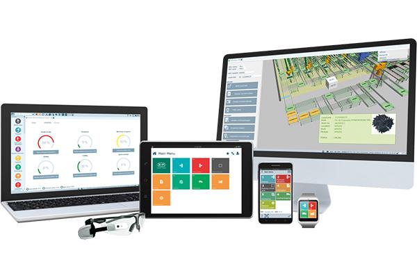 LFS Warehouse Management Solution - Material Handling 24/7