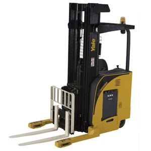 NR-EA and NDR-EA narrow aisle lift trucks - Material