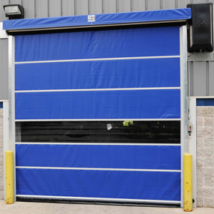 Performance Doors Amp Sc 1 St American Door And Dock