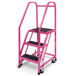 Office Ladders Rolling Ladders And Steel Step Stools