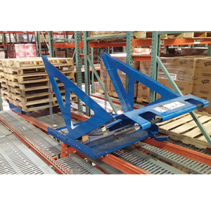 ergonomic approach to manual handling