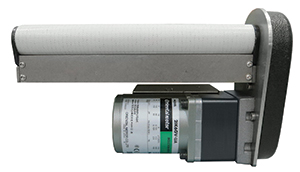 1100 series belted conveyor platform - Material Handling 24/7