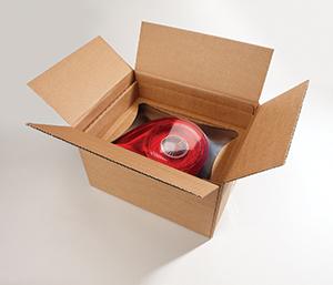 Korrvu suspension packaging - Material Handling 24/7