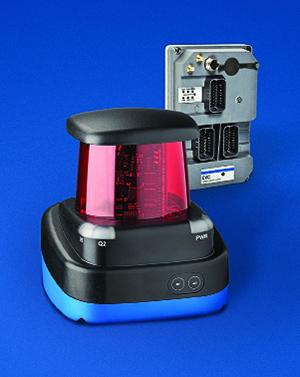 AKD2G servo drives - Material Handling 24/7