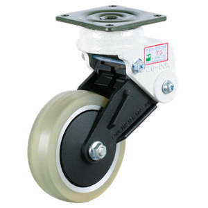 Footmaster Gds Series Of Shock Absorbing Casters