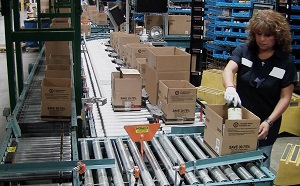 Full Range Of Manual Semi Automated And Automated Order Picking Systems Material Handling 24 7