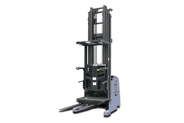 OPS30 electric orderpicker - Material Handling 24/7
