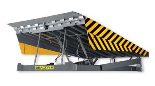 Dock Leveler Beacon Industries