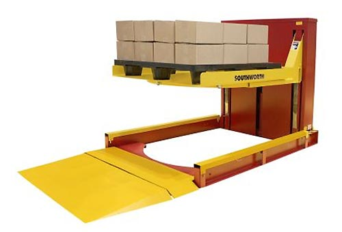 PalletPal Southworth Products