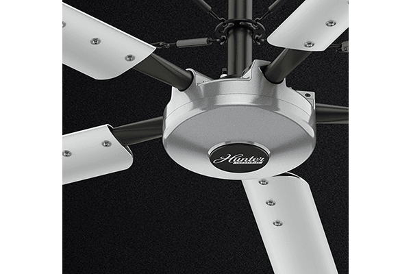 Titan high-volume, low-speed fan - Material Handling 24/7