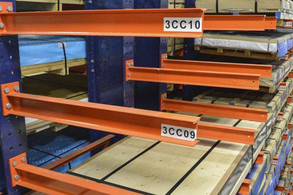 Rack Systems Ross Technology