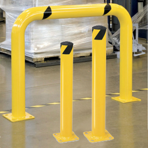Safety guards - Material Handling 24/7